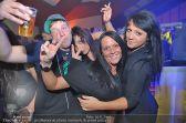 Halloween Clubbing - Holzhalle Tulln - Mi 31.10.2012 - 50