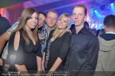 Halloween Clubbing - Holzhalle Tulln - Mi 31.10.2012 - 6
