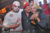 Halloween Clubbing - Holzhalle Tulln - Mi 31.10.2012 - 63