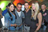 Halloween Clubbing - Holzhalle Tulln - Mi 31.10.2012 - 7