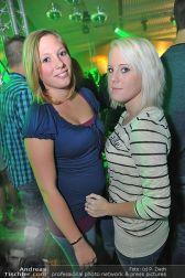 Halloween Clubbing - Holzhalle Tulln - Mi 31.10.2012 - 70