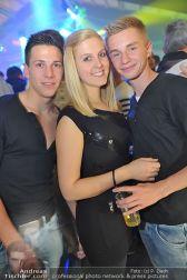 Halloween Clubbing - Holzhalle Tulln - Mi 31.10.2012 - 75