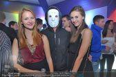 Halloween Clubbing - Holzhalle Tulln - Mi 31.10.2012 - 8