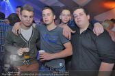 Halloween Clubbing - Holzhalle Tulln - Mi 31.10.2012 - 80