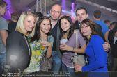 Halloween Clubbing - Holzhalle Tulln - Mi 31.10.2012 - 81