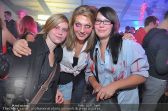 Halloween Clubbing - Holzhalle Tulln - Mi 31.10.2012 - 82