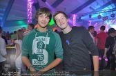 Halloween Clubbing - Holzhalle Tulln - Mi 31.10.2012 - 84