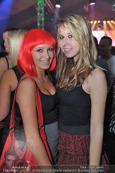 Halloween Clubbing - Holzhalle Tulln - Mi 31.10.2012 - 86