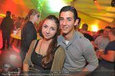Halloween Clubbing - Holzhalle Tulln - Mi 31.10.2012 - 9