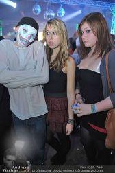 Halloween Clubbing - Holzhalle Tulln - Mi 31.10.2012 - 93