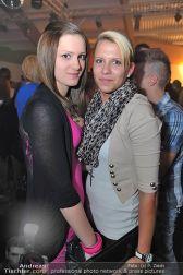 Halloween Clubbing - Holzhalle Tulln - Mi 31.10.2012 - 97