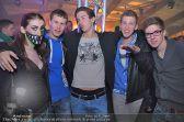 Halloween Clubbing - Holzhalle Tulln - Mi 31.10.2012 - 99