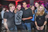 Starnightclub - Österreichhalle - Mi 31.10.2012 - 17