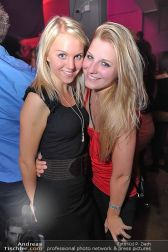 Starnightclub - Österreichhalle - Mi 31.10.2012 - 19