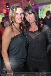 Starnightclub - Österreichhalle - Mi 31.10.2012 - 20