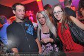 Starnightclub - Österreichhalle - Mi 31.10.2012 - 21