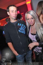 Starnightclub - Österreichhalle - Mi 31.10.2012 - 22