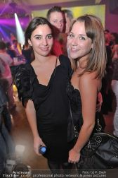 Starnightclub - Österreichhalle - Mi 31.10.2012 - 23