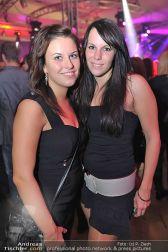 Starnightclub - Österreichhalle - Mi 31.10.2012 - 25