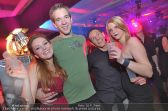 Starnightclub - Österreichhalle - Mi 31.10.2012 - 4