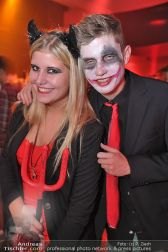 Starnightclub - Österreichhalle - Mi 31.10.2012 - 61