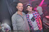 Starnightclub - Österreichhalle - Mi 31.10.2012 - 78