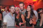 Starnightclub - Österreichhalle - Mi 31.10.2012 - 9
