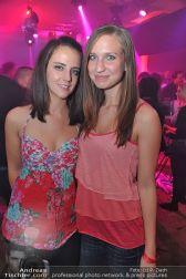 Starnightclub - Österreichhalle - Mi 31.10.2012 - 92