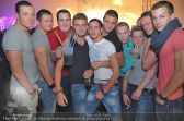 Burnout Clubbing - Donauhalle Tulln - Sa 03.11.2012 - 1