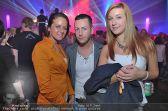 Burnout Clubbing - Donauhalle Tulln - Sa 03.11.2012 - 13