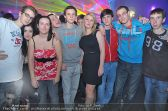 Burnout Clubbing - Donauhalle Tulln - Sa 03.11.2012 - 14