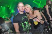 Burnout Clubbing - Donauhalle Tulln - Sa 03.11.2012 - 160