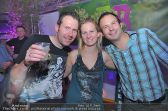Burnout Clubbing - Donauhalle Tulln - Sa 03.11.2012 - 170
