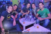 Burnout Clubbing - Donauhalle Tulln - Sa 03.11.2012 - 18
