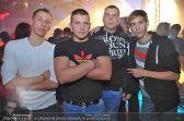Burnout Clubbing - Donauhalle Tulln - Sa 03.11.2012 - 193