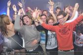 Burnout Clubbing - Donauhalle Tulln - Sa 03.11.2012 - 2