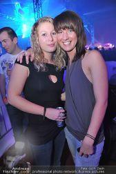 Burnout Clubbing - Donauhalle Tulln - Sa 03.11.2012 - 35