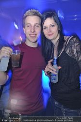 Burnout Clubbing - Donauhalle Tulln - Sa 03.11.2012 - 45
