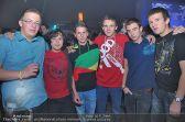 Burnout Clubbing - Donauhalle Tulln - Sa 03.11.2012 - 50