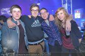 Burnout Clubbing - Donauhalle Tulln - Sa 03.11.2012 - 52