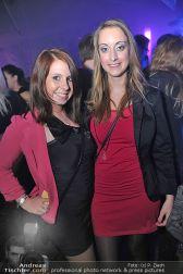 Burnout Clubbing - Donauhalle Tulln - Sa 03.11.2012 - 55
