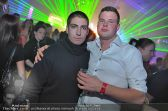 Burnout Clubbing - Donauhalle Tulln - Sa 03.11.2012 - 73
