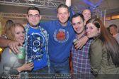Burnout Clubbing - Donauhalle Tulln - Sa 03.11.2012 - 84