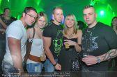 Burnout Clubbing - Donauhalle Tulln - Sa 03.11.2012 - 9