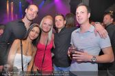 Starnightclub - Gewerbehalle Krems - Fr 23.11.2012 - 1