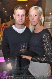 Starnightclub - Gewerbehalle Krems - Fr 23.11.2012 - 10