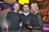 Starnightclub - Gewerbehalle Krems - Fr 23.11.2012 - 11