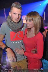 Starnightclub - Gewerbehalle Krems - Fr 23.11.2012 - 14