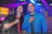 Starnightclub - Gewerbehalle Krems - Fr 23.11.2012 - 18