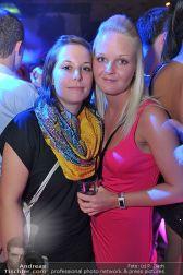 Starnightclub - Gewerbehalle Krems - Fr 23.11.2012 - 19